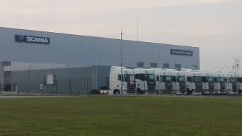 Scania oferece garantias até seis anos