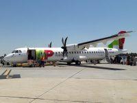 TAP suspende voos para Vigo, Corunha e Oviedo