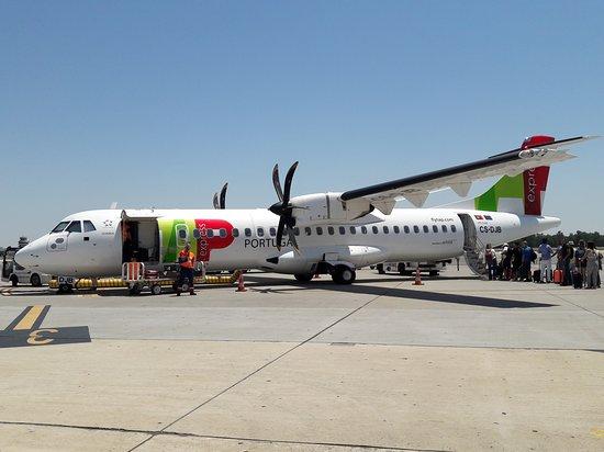 TAP suspende voos por falta de tripulantes