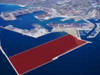 Valência quer terminal para navios de +24000 TEU