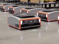 XPO Logistics contrata 5000 robôs (c/ vídeo)