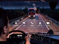 Renault Trucks dinamiza pós-venda em clientes com oficina