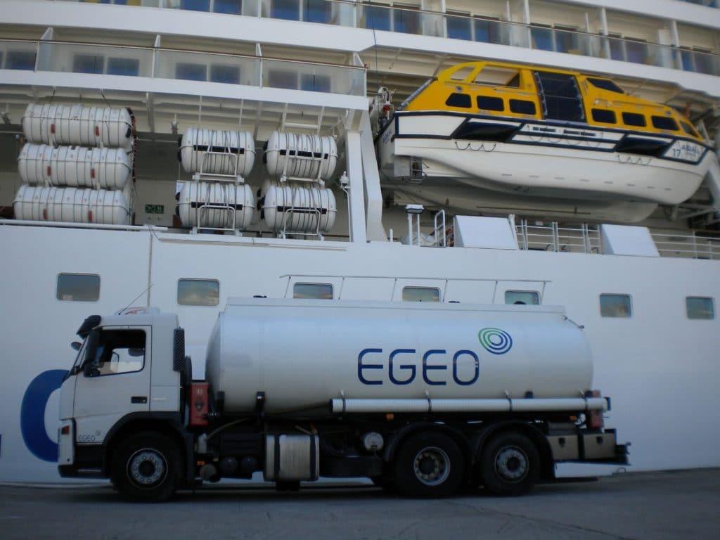 PE aprova regras de gestão de resíduos de navios