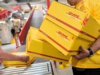 DP DHL investe dois mil milhões na digitalização