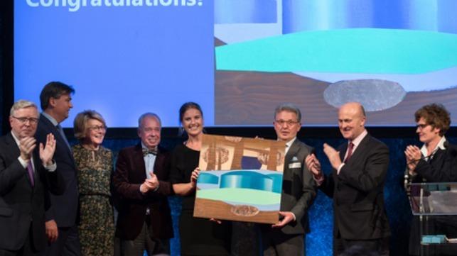 ESPO Award distingue envolvimentos dos portos com as cidades