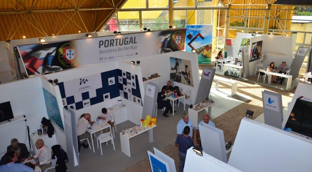 AEP organizou presença portuguesa na FIHAV de Cuba