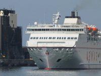 """""""Ferry"""" da Madeira regressa no início de Julho"""