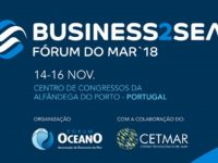 Business2Sea / Fórum do Mar está de regresso