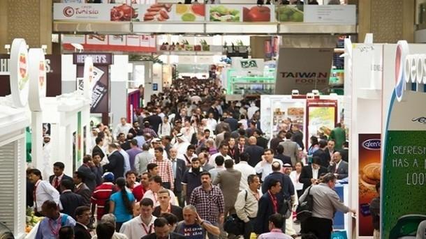 AEP levou seis empresas ao Dubai
