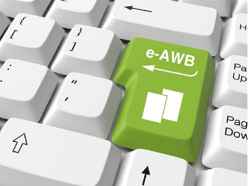 """IATA: e-AWB será a """"regra"""" a partir de Janeiro"""