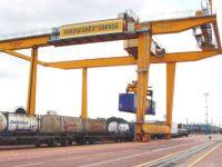 Novatrans lanca comboio de mercadorias de 850 metros