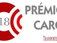 Prémios de Carga T&N juntam mais de 100 no Porto