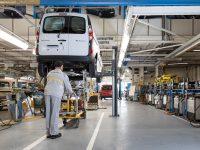 Renault-Nissan-Mitsubishi sobe produção em França