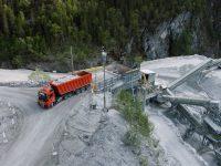 Volvo Trucks vende solução de transporte autónomo