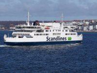 HH Ferries lança dois ferries eléctricos