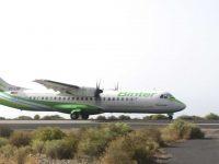 Binter voará o Madeira-Porto Santo por três anos