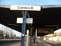 Coimbra-B vai esperar pelo Metrobus