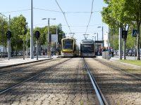 Metro do Porto investe 56 milhões na frota