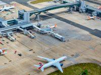 Vinci compra maioria do aeroporto de Gatwick
