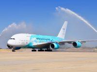 Hi Fly investe na manutenção de aviões em Beja