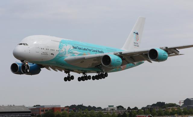 Grupo Hi Fly vai ter hangar em Beja