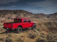 Jeep confirma pick-up para a Europa