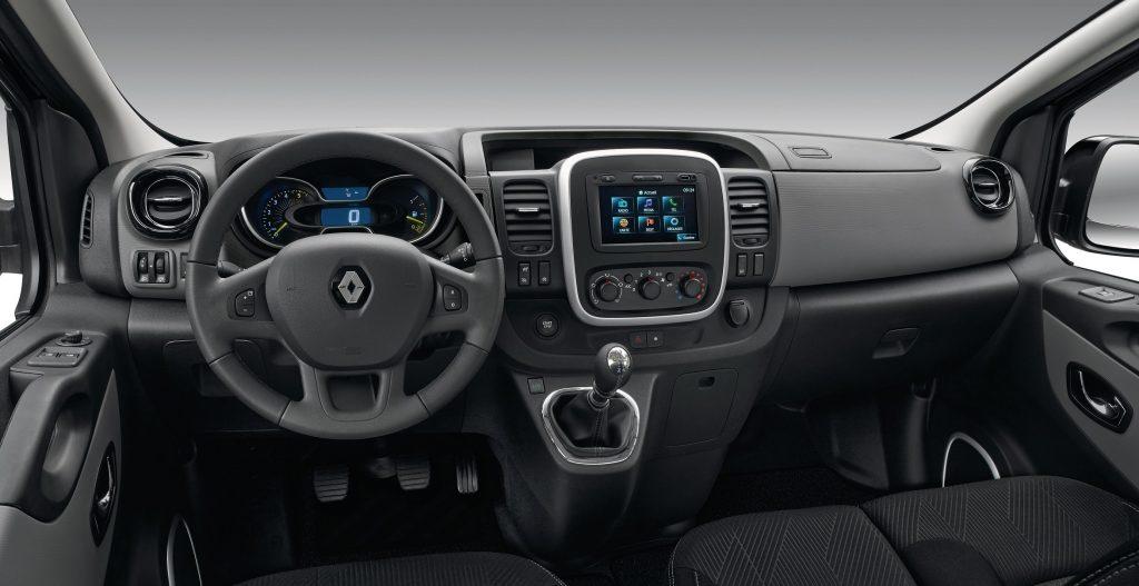 Trafic PRO+ assinala 10 anos da oferta PRO+ da Renault