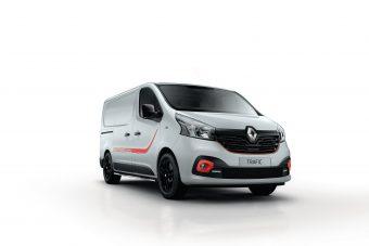 Renault lança Trafic PRO+