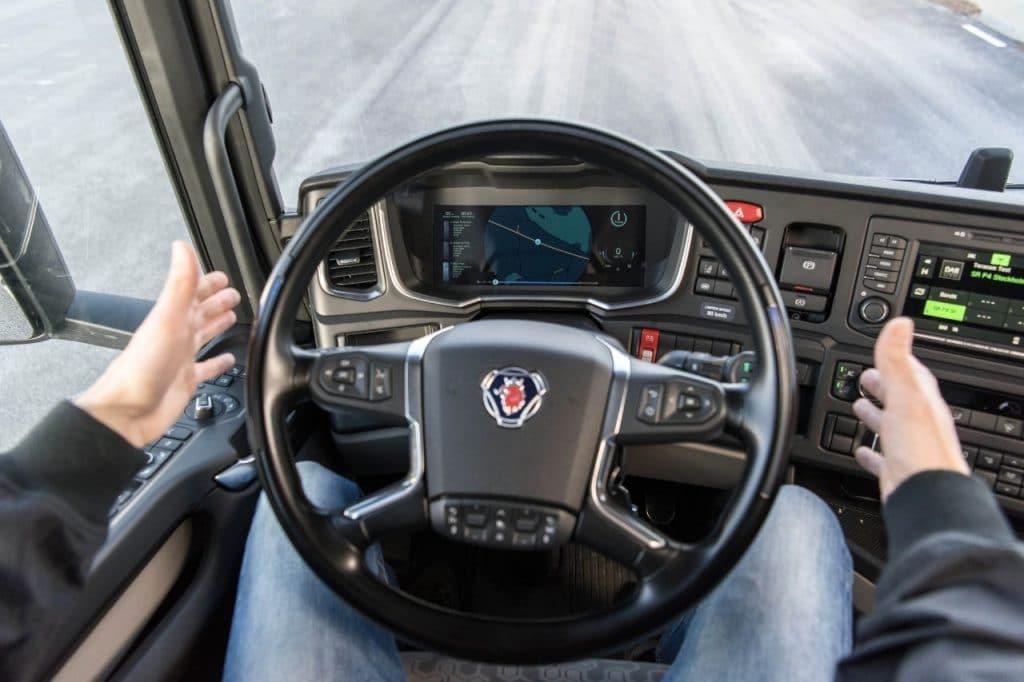 Scania reedita campeonato de motoristas
