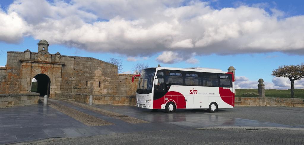 SIM de Almeida é o 14.º da Transdev