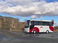 Almeida adere ao SIM da Transdev