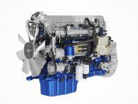 Volvo D11 e D13 mais ecológicos e económicos