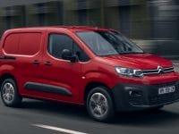 Citroën Berlingo atinge 200 mil unidades