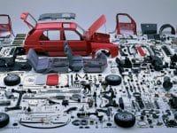 AFIA; Exportações de componentes em alta