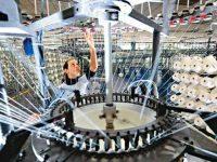 Têxtil e vestuário com exportações recorde