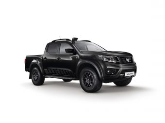 Nova Nissan Navara chega a 1 de Julho