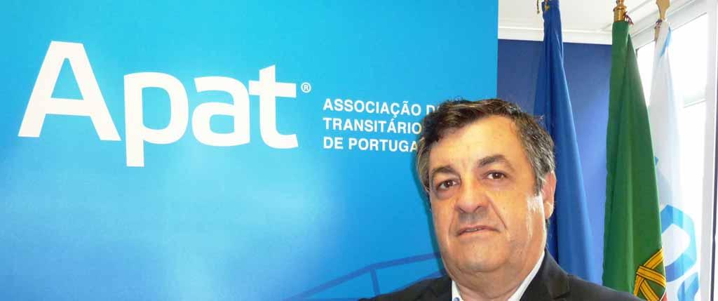 APAT lidera Instituto Marítimo da CLECAT
