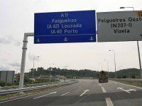 """Brisa """"entrega"""" Douro Litoral aos credores"""