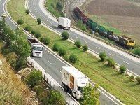 Tráfego em auto-estrada sem portagens cresce 60%