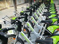 Rede Gira aumenta bicicletas e estações