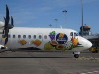 Avião da MAIS já carrega resultados positivos