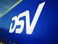 DSV absorve a Panalpina por 4 mil milhões