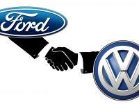 VW e Ford vão produzir comerciais em conjunto