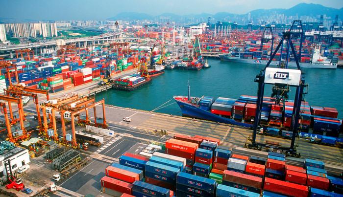 Hong Kong perdeu mais 6,3% em 2019