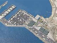 Cosco Ports investe 200 milhões e entra no Peru