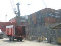 Unicargas investe 35 milhões no porto de Luanda