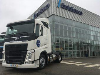Volvo e Scania garantem qualidade do GNL