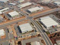 Angola negoceia fábricas da Volkswagen e da Ford