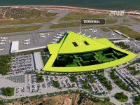 ANA investe 1,15 mil milhões na Portela+Montijo