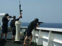 Governo agiliza seguranças armados a bordo